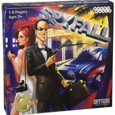 Price Cryptozoic Entertainment Spyfall Oem Online