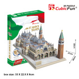 Buy Cubicfun 3D Puzzle China