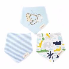 Price Cute Dumbo Bib Set Of 3 Oem