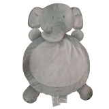 Cute Elephant Sleeping Mat Baby Kids Soft Plush Mattress Cushion Pad Intl Best Buy