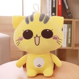 Discount Cute Kitty Cat Doll Plush Toy Doll Bb Large Doll Creative Pillow Birthday G*rl Intl