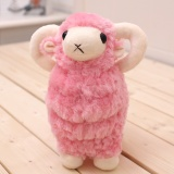 Get Cheap Cute Little Sheep Dolls Dolls Lambs Plush Toys Grasping Machines Wedding Dolls Children S Day Gifts 40Cm Intl