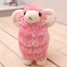 Discount Cute Little Sheep Dolls Dolls Lambs Plush Toys Grasping Machines Wedding Dolls Children S Day Gifts 40Cm Intl Oem China