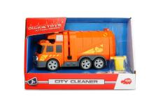 Review Dickie Toys City Cleaner Try Me 15 Cm On Singapore