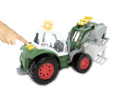 Wholesale Dickie Toys Farm Tractor 34 Cm