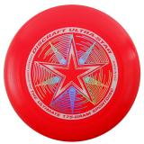 Discraft Ultra Star Ultimate Frisbee Bright Red Lower Price