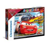 Review Disney Cars 3 Friends For The Win 60Pcs Jigsaw Puzzle Singapore