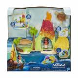 Best Buy Disney Moana Island Adventure Set