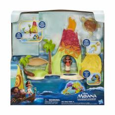 Disney Moana Island Adventure Set On Line