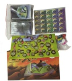 Buy Dixit 1 2 Board Game With Wooden Rabbit Intl Oem Original