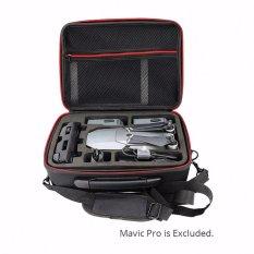 Buy Dji Mavic Pro Case Storage Carrying Case Eva Waterproof Portable Bag Shoulder Handheld Carry Case Suitcase Storage Bag Drone Mavic Platinum And Mavic Pro Intl Oem Online