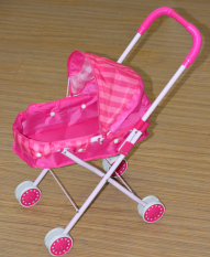 Where To Buy Doll Toys Over Every Family Iron Toddler Stroller Toys