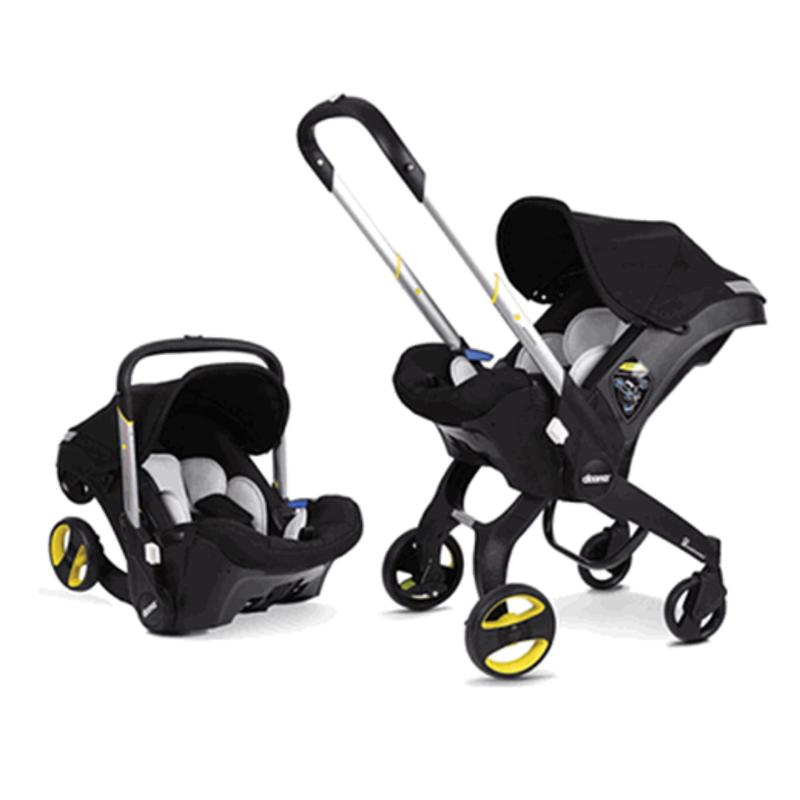 DOONA INFANT CAR SEAT STROLLER (NIGHT). Singapore
