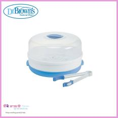Dr Brown S Microwave Steam Steriliser Dr Brown S Cheap On Singapore