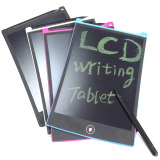 Drawing Toys Lcd Writing Tablet Erase Drawing Tablet Electronic Paperless Lcd Handwriting Pad Kids Writing Board Children Gifts Intl Coupon