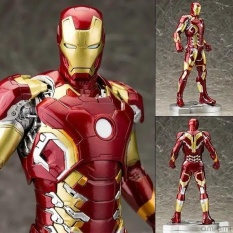 Price Comparison For Dream Best Iron Man Play Avengers Age Of Ultron Arts Action Figure Toys Boxed Pvc Action Figures Collection The Avengers Toys Intl