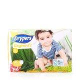 Drypers Drypantz L 36Pcsx4Pcs Reviews