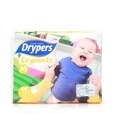 Price Comparison For Drypers Drypantz M 44Pcsx4Pcs