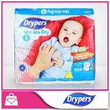 Sales Price Drypers Wee Wee Dry S 82Pcs