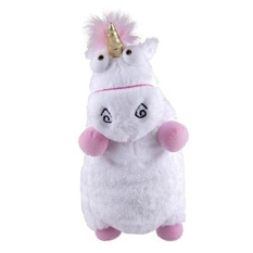 Discount Dsstyles Despicable Me It S So Fluffy Agnus The Unicorn 22 Plush Pillow Doll Intl China