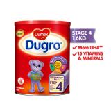 Sale Dumex Dugro Regular Step 4 Kid S Milk Formula 1 6Kg Singapore Cheap