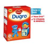 Price Dumex Dugro Regular Step 5 Kid S Milk Formula 700G Singapore