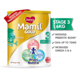 Where To Buy Free 400G Milk Tin Dumex Mamil Gold Step 3 Baby Milk Formula 1 6Kg