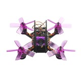 Retail Eachine Anniversary Special Edition Eachine Lizard95 95Mm F3 5 8G Fpv Racer Bnf 4 In 1 10A Esc Osd 3S Frsky