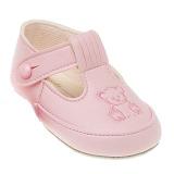 Shop For Early Days Baby Pre Walker Shoe Teddy Bear Pink