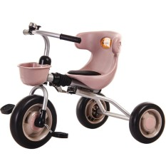 Jiji Edgar Foldable Children Bike - Children Bike/ Outdoor Pushing Trike / Children Family Tricycle / Ride & Learn Kids Bikes (sg) By Jiji.