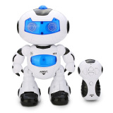 Best Offer Electric Intelligent Robot Remote Controlled Rc Dancing Robot Intl