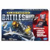 Review Electronic Battleship Hasbro Hasbo