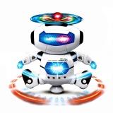 Price Electronic Walking Dancing Smart Space Robot Astronaut Kids Music Light Toys Intl China