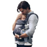 Get The Best Price For Ergo Baby Four Position 360 Cool Air Mesh Baby Carrier Intl