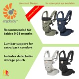 Buying Ergobaby Omni 360 All In One Baby Carrier