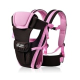 Ergonomic Breathable Infant Baby Carrier Adjustable Wrap Sling Newborn Backpack Intl Promo Code