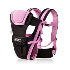 How Do I Get Ergonomic Breathable Infant Baby Carrier Adjustable Wrap Sling Newborn Backpack Intl