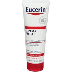 Compare Price Eucerin Eczema Relief Body Creme 226G 8 Ounce Pack Of 3 On Singapore