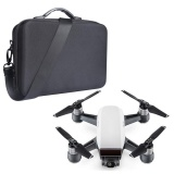 Eva Hard Portable Bag Shoulder Hand Held Carry Case Suitcase Storage Bag For Dji Spark Drone Intl Reviews