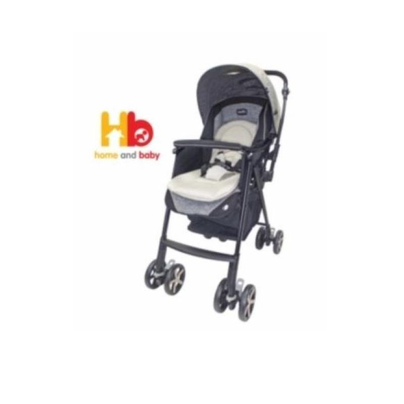 Evenflo Gyre Stroller LT D829M02 (Grey) Singapore
