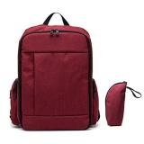 Extra Large Nappy Changing Bag Big Capacity Diaper Bag Mummy Maternity Bag Backpack Set Comfortable Intl Review