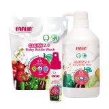 Discount Farlin Clean 2 Liquid Cleanser Combo Singapore