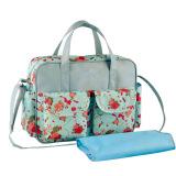 Best Fashion Beautiful Antibacterial Multifunctional High Capacity Mummy Bag Style 2 Intl