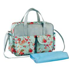 Sales Price Fashion Beautiful Antibacterial Multifunctional High Capacity Mummy Bag Style 2 Intl