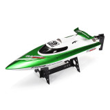 Sale Feilun Ft009 2 4G 4Ch Water Cooling High Speed Racing Rc Boat Green Export Oem Cheap