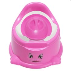 Discount Fengsheng Cartoon Baby Portable Potty Toddler Toilet Training Chair Seat Intl Fengsheng