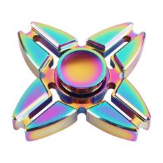 Fidget Hand Spinner D16 Anti Stress Relief Stress Reduce Anxiety Coupon Code