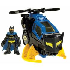 Fisher Price Imaginext Dc Super Friends Batcopter Cheap