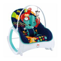 The Cheapest Fisher Price Infant To Toddler Rocker Midnight Rainforest Online