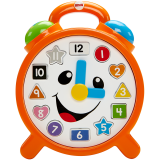 Buy Fisher Price® Laugh Learn™ Counting Colors Clock Fisher Price Cheap
